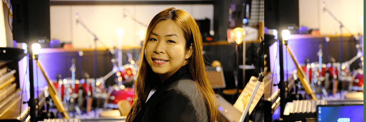 Phoebe Vuong