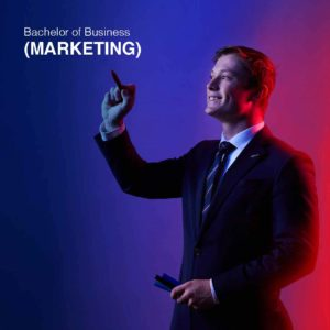 Bachelor of Business (Marketing)