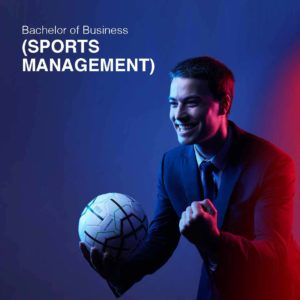 Bachelor of Business (Sports Management)